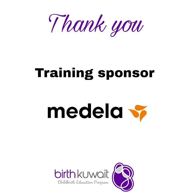 CBE and Doula Training Sponsor