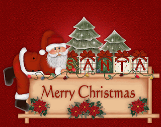 Christmas Greeting 2012