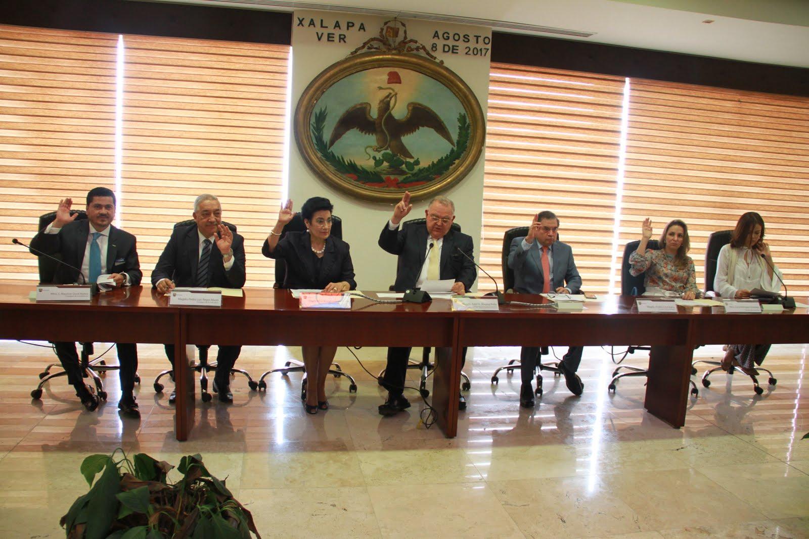 ORDENA PODER JUDICIAL QUE CADA ABOGADO EN EL ESTADO, SE REGISTRE PARA PODER LITIGAR