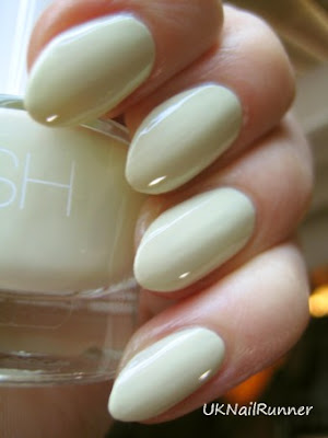 M&S Limited Collection Polish in Mint
