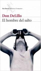 Don DeLillo. El hombre del salto