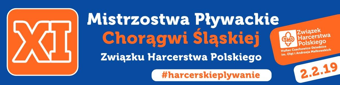 XI Mistrzostwa Pływackie Chorągwi Śląskiej ZHP