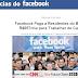 MENTIRA: Facebook Paga a Residentes do Brasil R$657/dia para Trabalhar de Casa