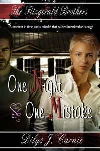 http://www.amazon.com/One-Night-Mistake-Fitzgerald-Brothers-ebook/dp/B00D1B5EW4/ref=sr_1_1?ie=UTF8&qid=1385781954&sr=8-1&keywords=One+Night+One+Mistake
