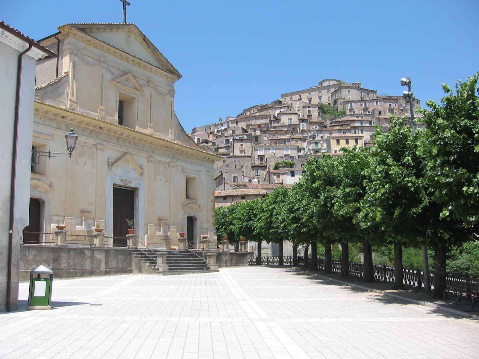 Sicilie en andere tips van rianne plitscher: 2009 calabrie en puglia