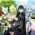 Filme de Sword Art Online é finalmente anunciado