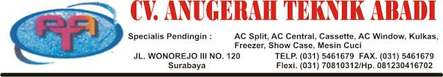 Service ac surabaya / perbaikan ac tidak dingin