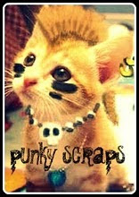 Punky scraps