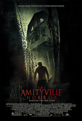 Watch The Amityville Horror 2005 BRRip Hollywood Movie Online | The Amityville Horror 2005 Hollywood Movie Poster