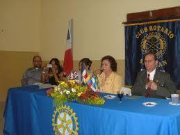 Club Rotaract San Juan propone charla