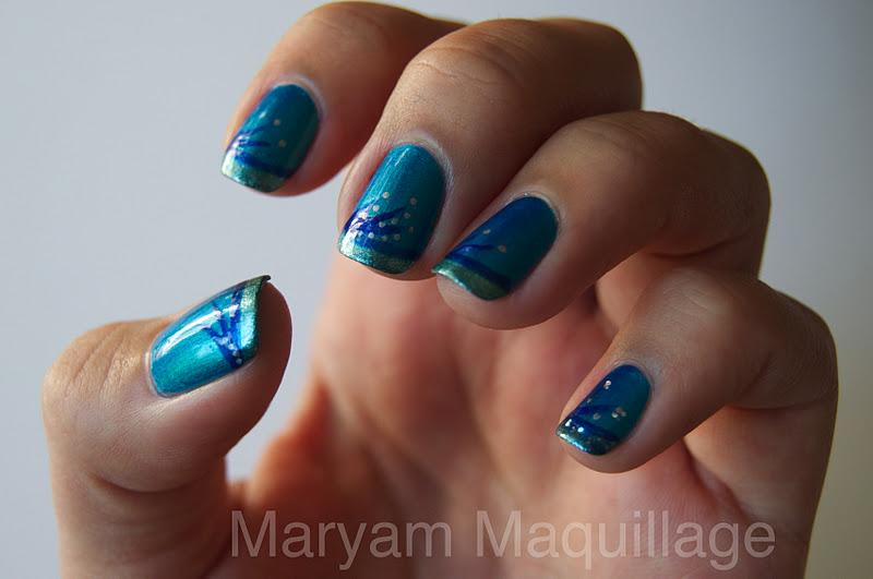 Maryam Maquillage Nail Avatart