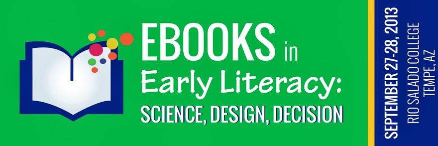 Ebooks in Early Literacy: Science, Design, Decision