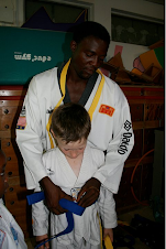 AMERICAN INTERNATIONAL SCHOOL (AIS) TAEKWONDO YOUTH CLASS, VICTORIA ISLAND, LAGOS, NIGERIA