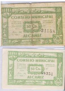 Billetes falsos 13
