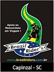 Brazil Riders