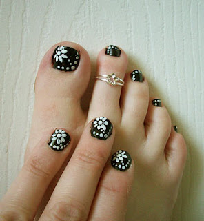 Nail Art Design Photos