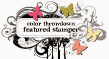 Color Throwdown #245 6-13