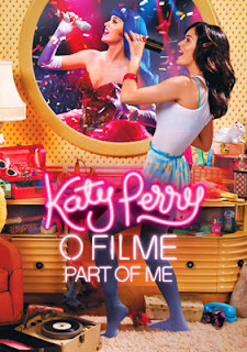 Katy Perry: Part of Me - O Filme - BDRip Dual Áudio