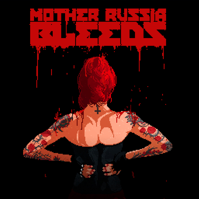 Indie Game - Mother Russia Bleeds