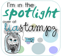 Spotlight at Lia Stampz