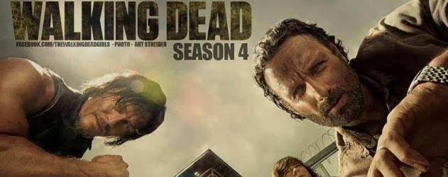 Xem Phim Xác Sống Phần 4 - The Walking Dead: Season 4 Online