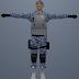 Gendarmes v2, Policía Federal, México
