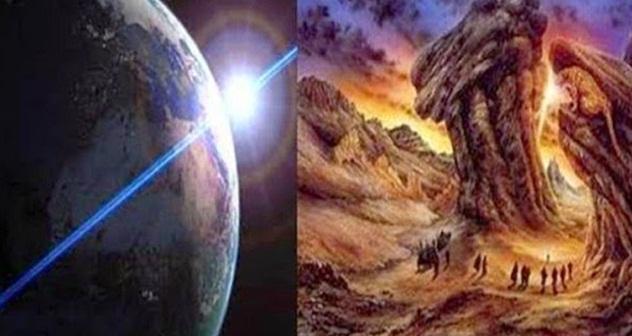 3 Umat sebelum Nabi Adam yang pernah alami 3 kali Kiamat