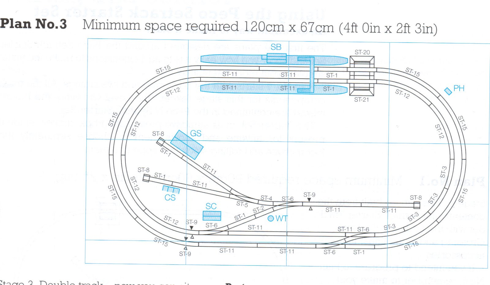 gauge layout the - photo #49