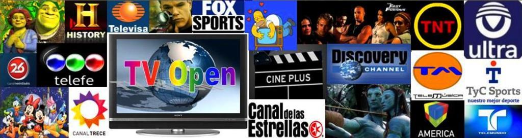 TV Open