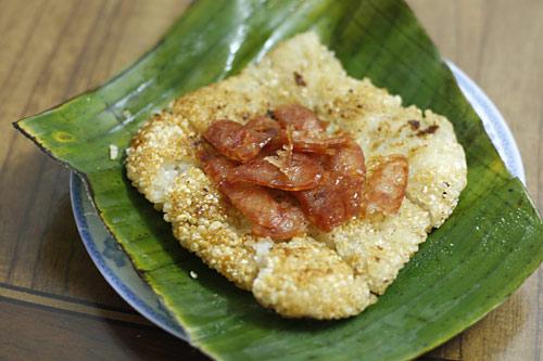 Ăn Chơi Những địa điểm ăn vặt ngon nổi tiếng đất Hà Thành Phần 2 10