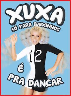 Xuxa Só Para Baixinhos 12 É Pra Dançar Torrent