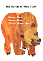 Bill Martin Jr., Brown Bear Brown Bear What do you See