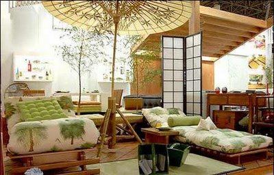7 Cool Japanese Home Design Ideas ~ Home Designs