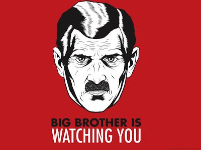 Big brother is watching you download free besplatne pozadine slike za desktop