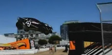 IMPRESIONANTE ACCIDENTE EN LOS X GAMES