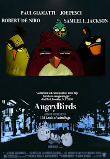Sinopsis Film Angry Birds