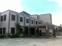 Daftar Lengkap Hotel di Belitung