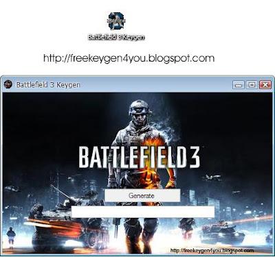 Скачать Battlefield 3 - Кряк / Игровые файлыСкачать рабочий Battlefield 3 -