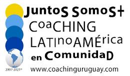 Juntos Somos Más+® Coaching en Comunidad Latinoamérica -Uy