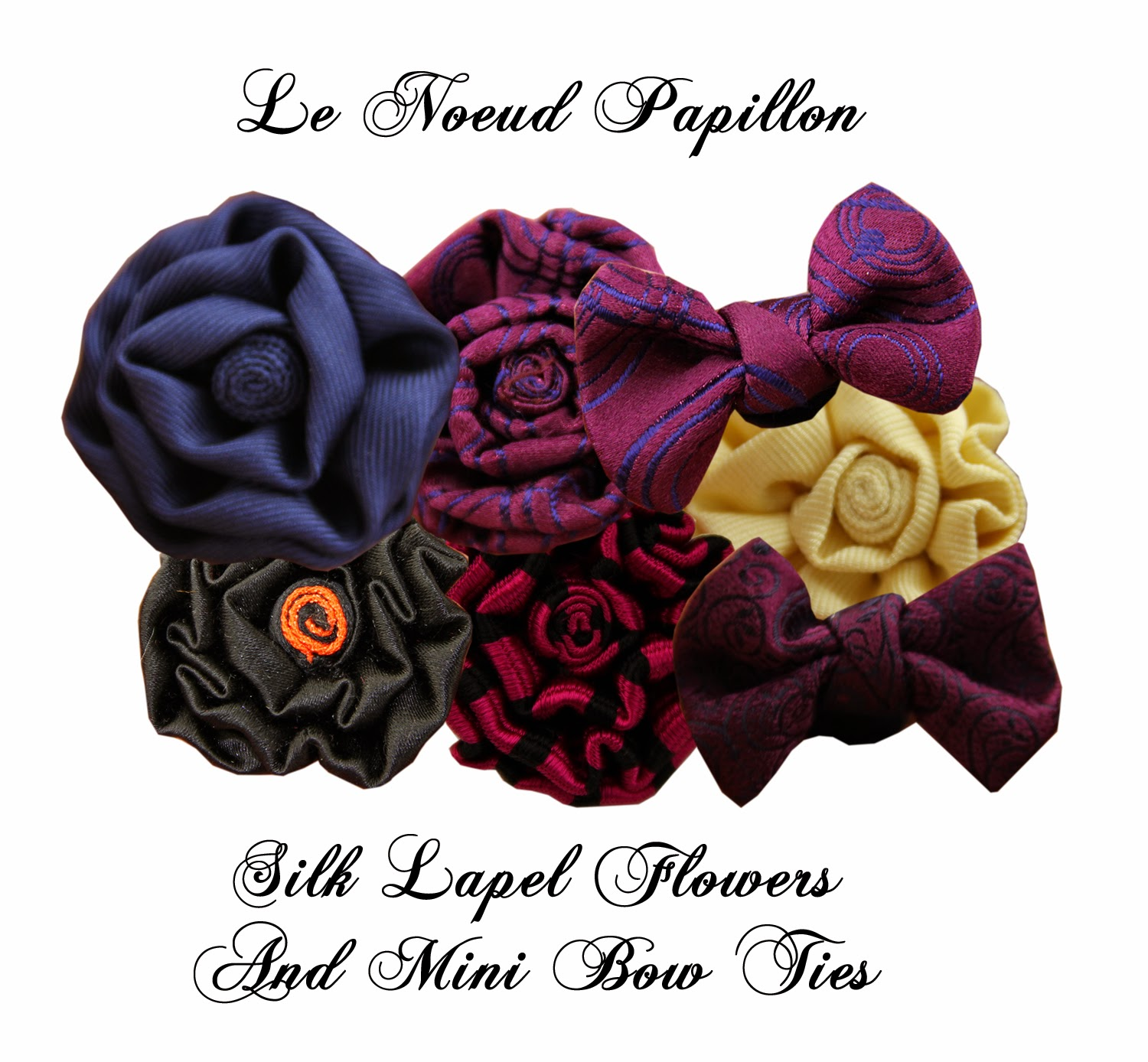 Le Noeud Papillon Of Sydney For Lovers Of Bow Ties More Lapel