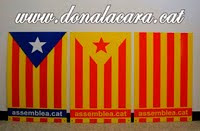 Vols vendre banderes al teu poble, vila o ciutat?