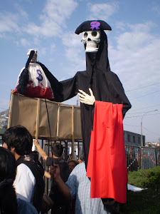 DOMINGO 6 DE NOV. 2011 EN ACHO