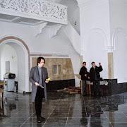 Призраки Входо-Иерусалимской церкви: мифы и исследование