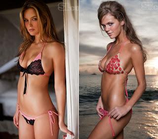 Jessica Simpson Hot Body