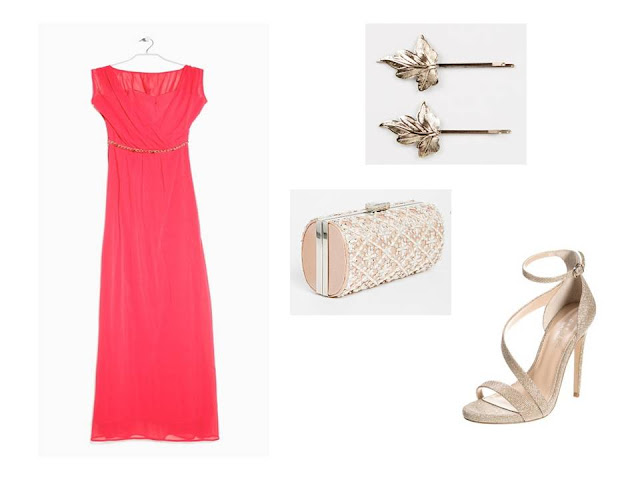 look-boda-wedding-vestido-rojo-plateado