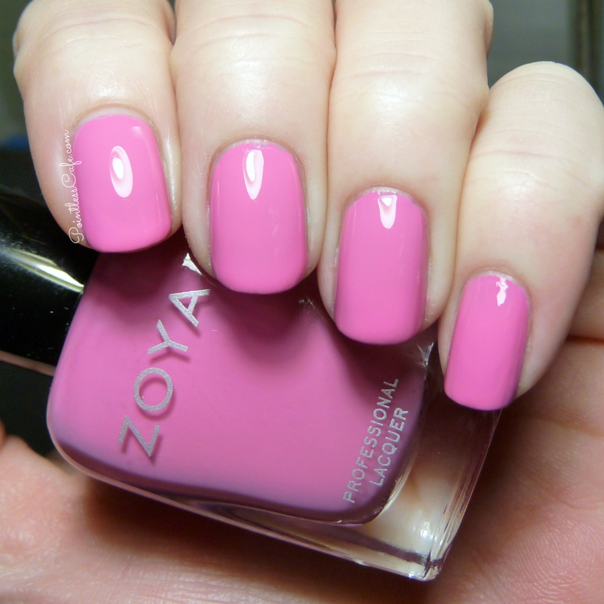 Zoya Delight Collection: Swatches and Review with Nail Art and ...