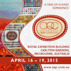 Australian Quilting Convention