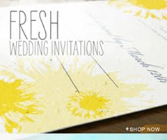 ForeverFiances wedding invitations