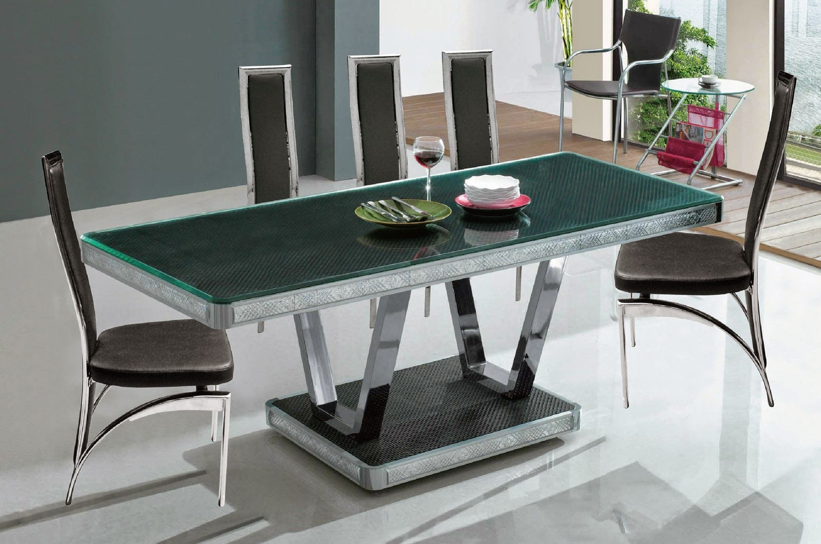 Table-Eat-Minimalist-Modern-Style