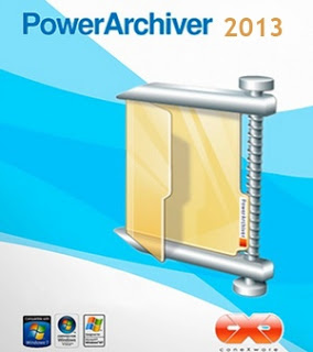 download PowerArchiver 2013 Free Download Full Version Software latest version
